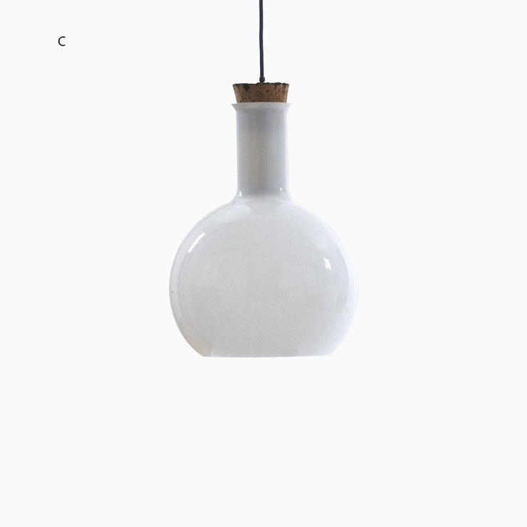 Lab Pendants - Objects of Interest