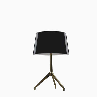 Luster Table Lamp - Objects of Interest