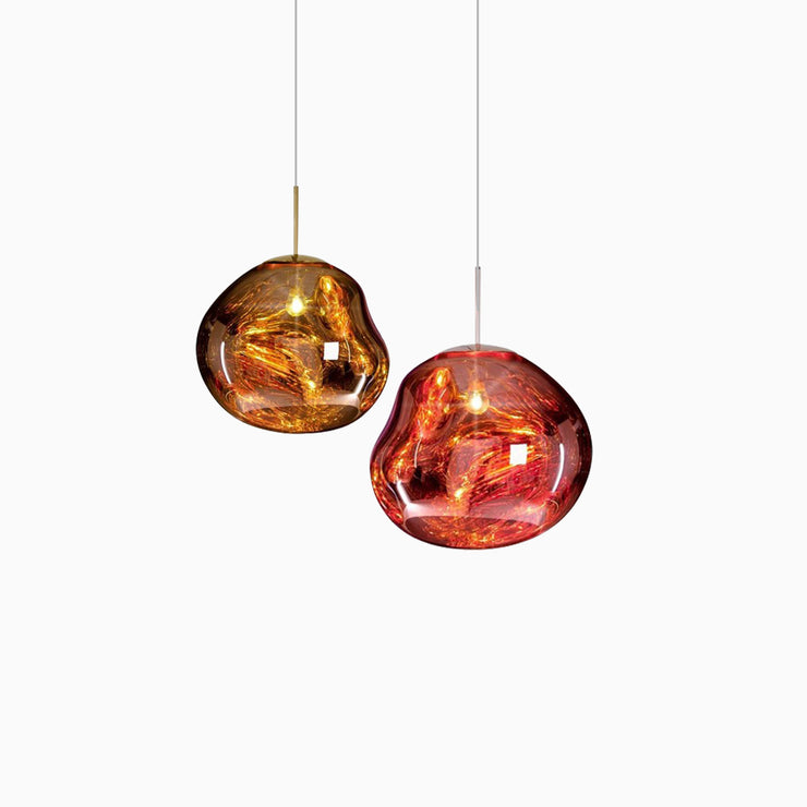 Molten Lava Pendant - Objects of Interest