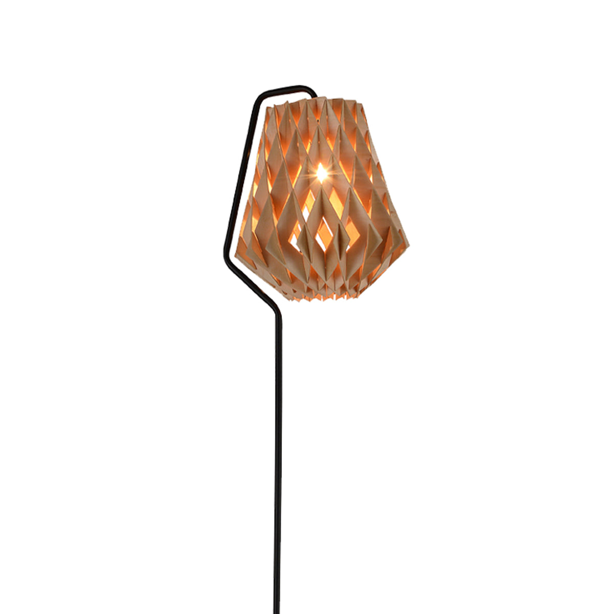 Pilke Floor Lamp - objects of interest