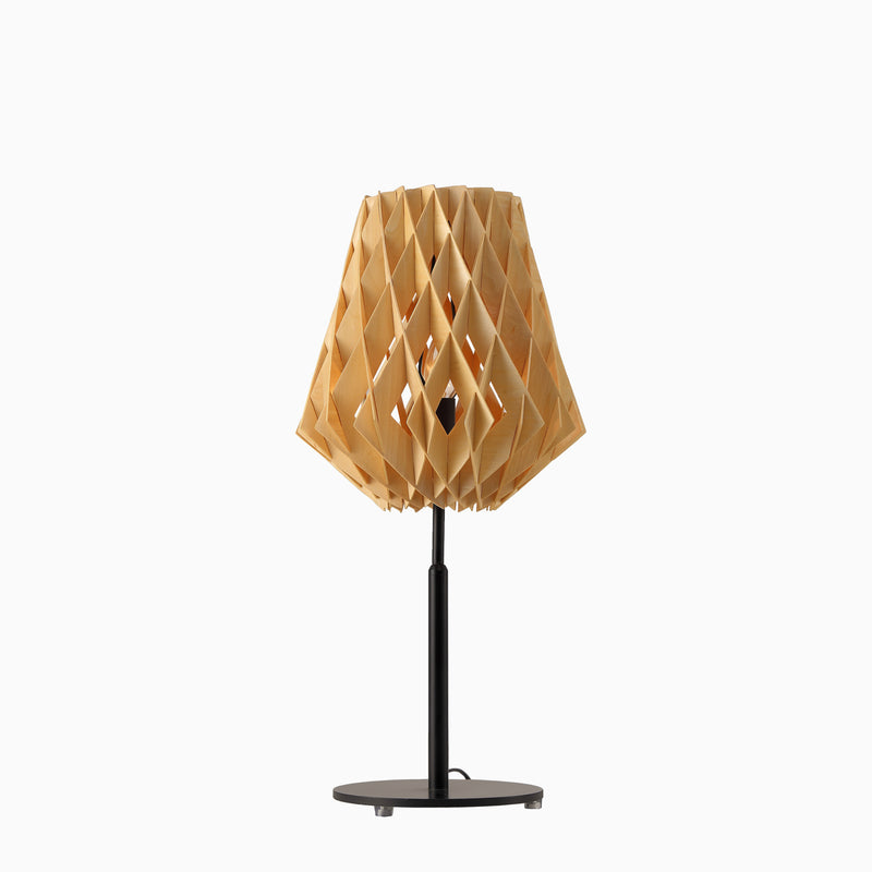Pilke Table Lamp - objects of interest