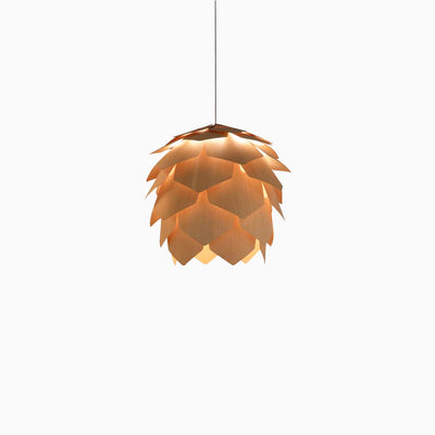 Pinecone Pendant - Objects of Interest