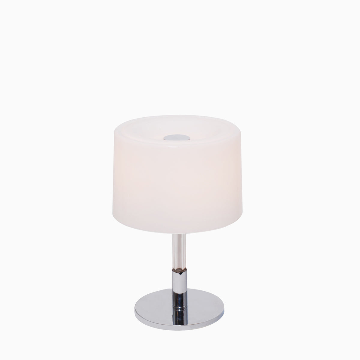 Touch Table Lamp - objects of interest