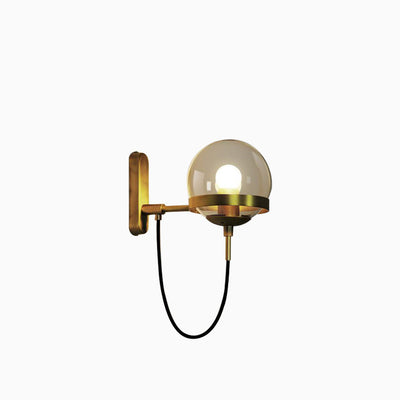 Bubble Wall Light - Objects of Interest