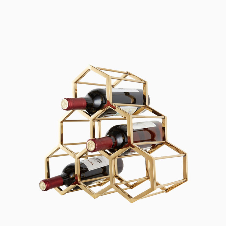 Wine Rack - Objects of Interest