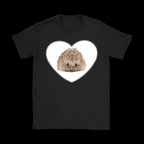 Hedghog Love T-Shirt