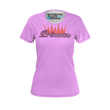 Authentic Love and Design Princess T-Shirt