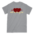 Love and Design Will You Marry Me? Love and Design T-Shirt