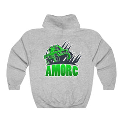 AMORC Unisex Heavy Blend Hooded Sweatshirt
