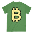 Love and Design Bitcoin B T-Shirt