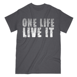 One Life Live It - Offroad T-Shirt