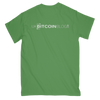 Image of ukbitcoinblog.com Official T-Shirt - Double Sided