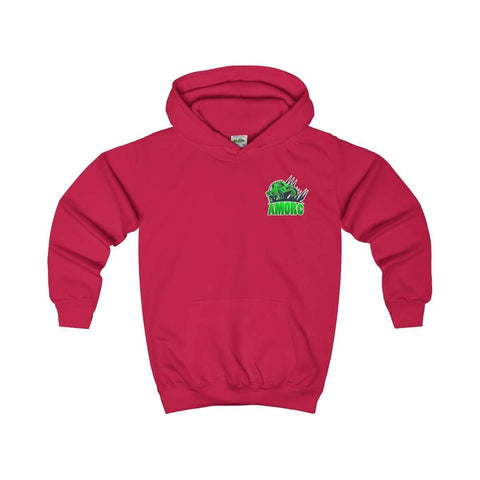 Love and Design AMORC Standard Kids Hoodie