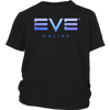 Image of EVE Online Game T-Shirt - FREE DESIGN