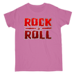 Love and Design Rock and Roll T-Shirt Love and Design Music