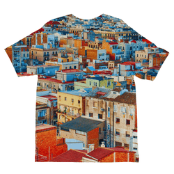 City Kids Sublimation TShirt