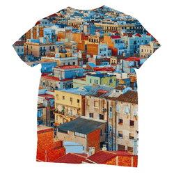 City Sublimation T-Shirt
