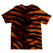 In Waking a Tiger, always use a long stick Kids Sublimation TShirt