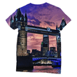 London 2017 Sublimation T-Shirt