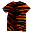 The Tiger Does Not Lose Sleep Over the Opinion of Sheep Sublimation T-Shirt