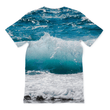 Waves Sublimation T-Shirt