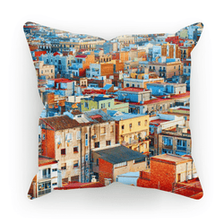 City Cushion