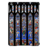 Image of Stained Glass Pattern Tablet Case