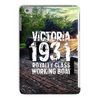 Image of Victoria 1931 Royalty Class Working Boat Tablet Case