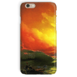 The 9th Wave by Ivan Aivazovsky Phone Case