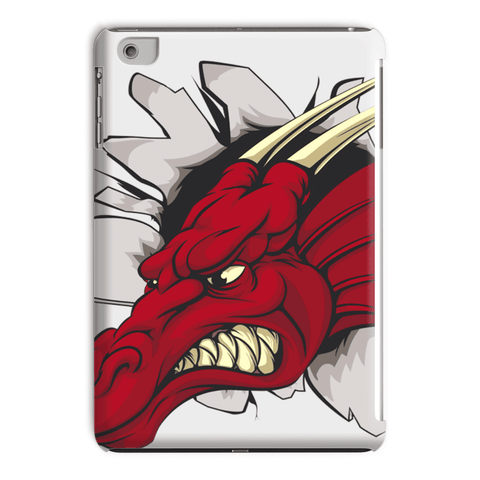 There Be Dragons Tablet Case