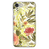 Image of Fower with Gold Border Phone Case