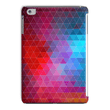 Abstract Triangles Tablet Case