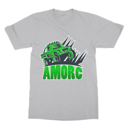 Love and Design AMORC Softstyle Ringspun T-Shirt