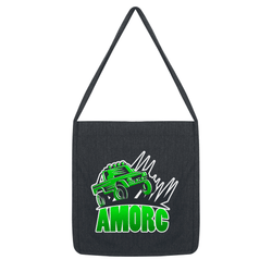 Love and Design AMORC Tote Bag
