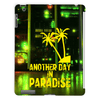 Image of Love and Design Brand - Another Day In Paradise - Computer/IT Staff Tablet Case