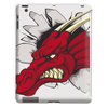 Image of There Be Dragons Tablet Case