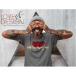 Will You Marry Me? Love and Design T-Shirt