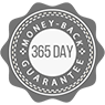 Image of 14-Day No Quibble Money-Back Guarantee - 365 Days at our discretion