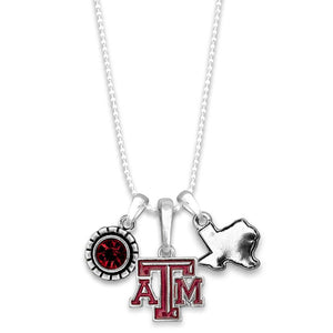 College Sports Necklaces