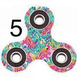 Spinners-Lilly