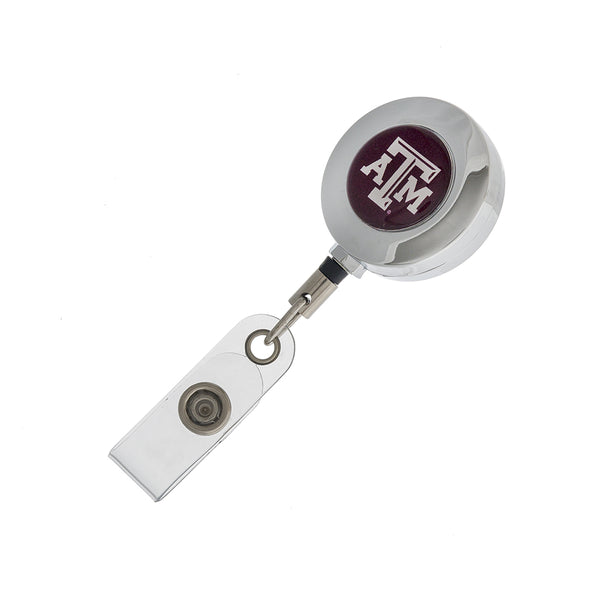 ID Badges with Retractable Reel
