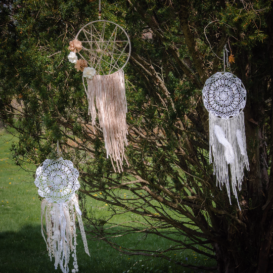 What Is Bohogomo? How Did We Start Our DIY Business? & How Did We Begin Making Handmade Dream Catchers?