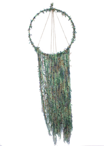 Natural Vibe Dream Catcher