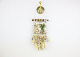Mini Woven Tapestry Air Plant Holder