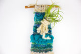 Woven Mermaid Air Plant Holder