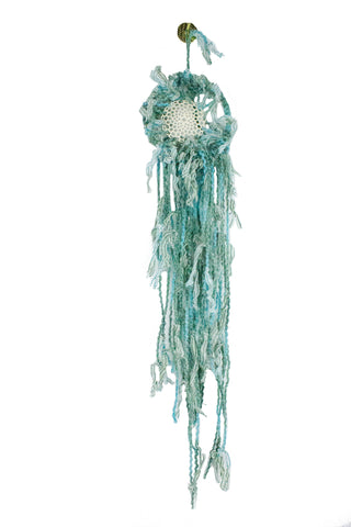 Mermaid Mini Dream Catcher