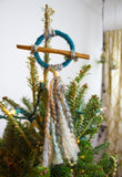 Mini Cinnamon Stick Dream Catcher