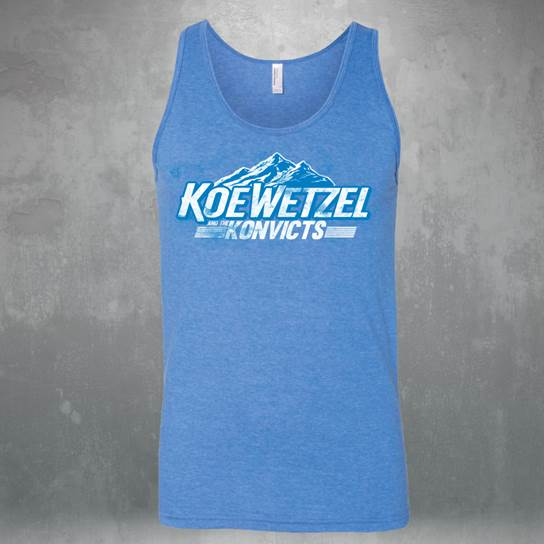 Keystone Tank Top