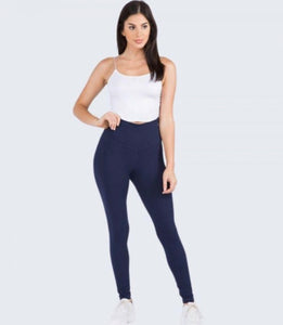 "Amazing Active Super Soft ""Peach Skin"" Leggings"