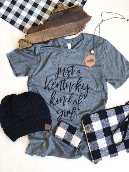 Just a Ky Kind of Girl-Tshirt